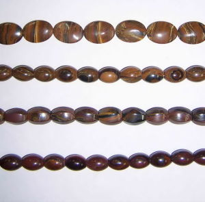 Semi Precious Stone Crystal Loose Bead Gemstone String (ESB01779) pictures & photos
