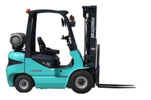 Gasoline/Lpg Forklift 1.0-1.8ton