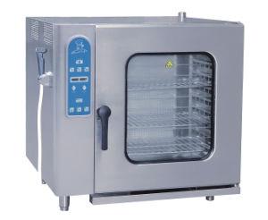 Electric Combi-Steamer (WR-6-11-L)