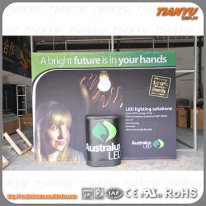 Easy Install Fabric Pop up Stand pictures & photos