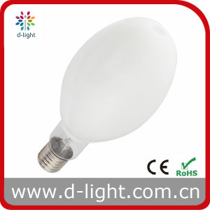 50W 80W 125W 175W 250W 400W 1000W High Pressure Mercury Lamp