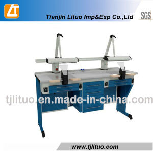 Tianjin Manufacturer Dental Lab Work Bench pictures & photos