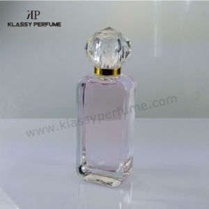 Factory OEM 50ml Luxury Women Perfume Bottle