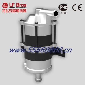 Engine Preheater (13XD-8003)