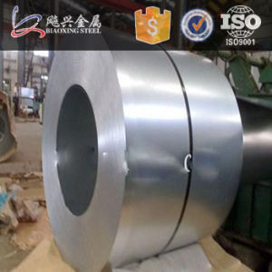 Cheap Price SPCC Black Annealed Cold Rolled Steel Coil pictures & photos