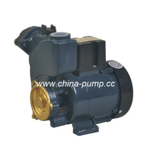 Gp Pump (Self-Priming Water Pump (GP-125) pictures & photos