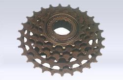 5 Speed Freewheel (FH-5)