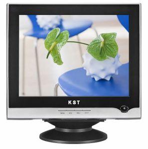17 Inch Pure Flat Monitor (KST178)