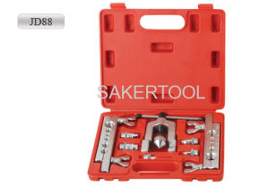 Flaring Tool Set with Metric and Inch Size (JD88)