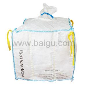 Shape Keeped Baffle Big Bag / FIBC Bag pictures & photos