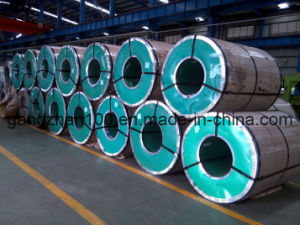 2016 Hot Sales Stainless Steel Coil (304) pictures & photos
