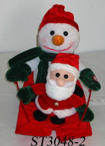 Christmas Toy (ST3048-2)