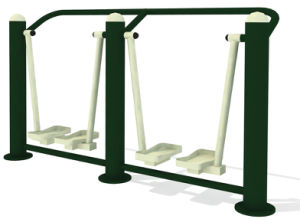Outdoor Gym Outdoor Fitness Equipment for Elderly (TY-40897) pictures & photos