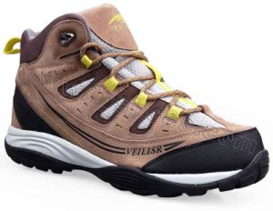 Polular Men′s Hiking Boots (HK1M013)