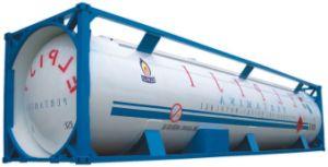 LPG Tank Container (LTC21)