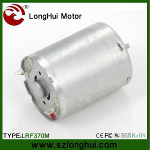 China 12v Small Dc Motor Rf 370ca For Small Pump Blood