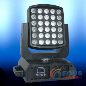 LED 30PCS 10W 4 in 1 Moving Head Light / Stage Lighting (FS-LM3001)