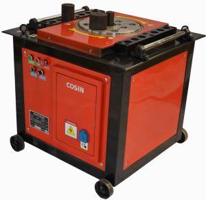 Reinforced Steel Plain Bar Bending Machine Cosin Gw40A