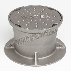 Cast Iron Valve Box/Sewer Valve Box pictures & photos