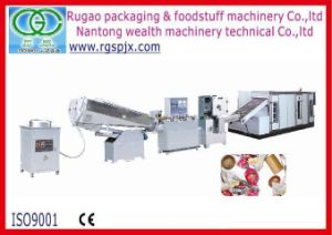 Jc-350 High Speed Filled Jam Hard Candy Making Machine pictures & photos