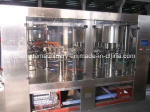 Non-Carbonated Water Filling Production Line Filling Machine pictures & photos