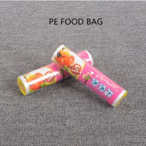 PE Printed Plastic PE Food Packing Bag for 500g Sea Fish Packaging pictures & photos