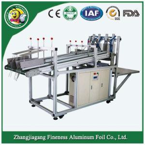 40t Aluminum Foil Container Production Line pictures & photos