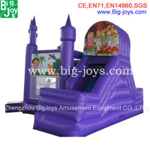 Inflatable Bouncers for Sale Inflatable Jumper House for Children pictures & photos