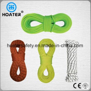 Colored 550kg Braided Polyester Rope 6mm for Widely Use pictures & photos