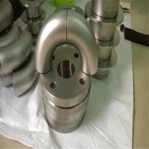 ASME Titanium Pipe Tee pictures & photos