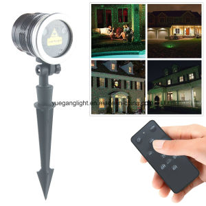 Coke Can Shaped Mini Laser Light with Remote Controller pictures & photos