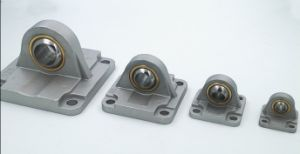 Cu ISO 15552 Standard with Bearing Single Earring Aluminum Accessories pictures & photos