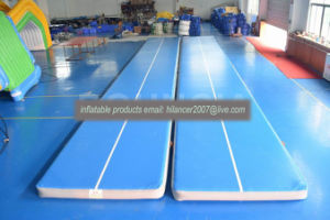 Inflatable Gym Tumbling Air Track Mattress pictures & photos