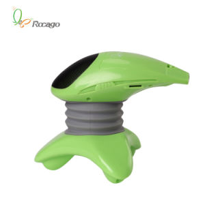 Micro Vibration Music Handheld Massager pictures & photos