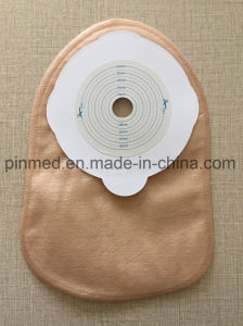 One-Piece Urostomy Bags pictures & photos
