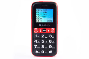 Hot-Sale Mobile Phone for Seniors pictures & photos