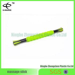 Plastic Massage Stick Exercise Muscle Roller Massage Stick pictures & photos