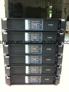 2017 Hot Sell 4 Channel Power Amplifier Fp20000q, Line Array Amplifier, PRO Speaker Amplifier pictures & photos