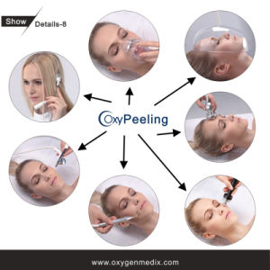 Multifunction Pure Oxygen Beauty Appliance for Skin Care pictures & photos
