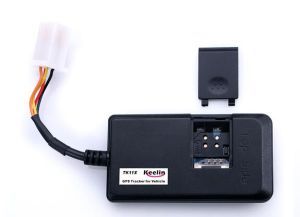Car GPS Devices with Tracking System and Multiple Alerts for Vehicle Security Tk115 pictures & photos