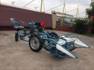 Good Performance 8.8KW 12HP Reaper Binder pictures & photos