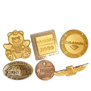Custom Die Struck Pins Lapel Pin Badge for Promotion pictures & photos