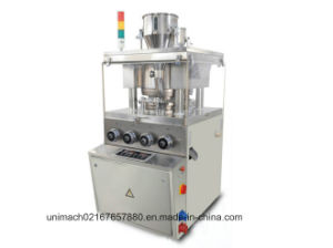 Hby27b High Efficiency Rotary Tablet Press pictures & photos