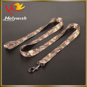New Custom Fashion LED Dog Leash with Cute Printing pictures & photos