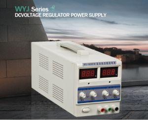 Wyj Series DC Voltage Regulator Power Supply