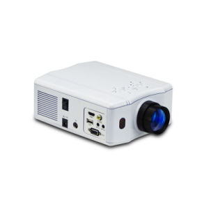 Mini Portable 800*600 for Travel LED Projector (SV-856) pictures & photos