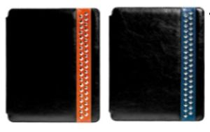 PU iPad Cover