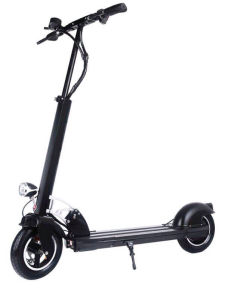 Hot Selling Fold-Able Full Aluminum Frame Electric Scooter pictures & photos