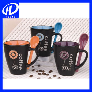 New Creative Ceramic Mug, Hot Sale 11 Oz Ceramic Mug pictures & photos