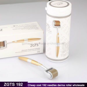 Medical 192 Titanium Derma Roller Zgts Dermaroller From Original Manufacture pictures & photos